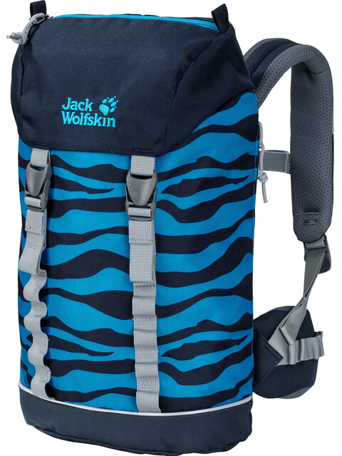 Jack Wolfskin Jungle Gym reppu , sininen